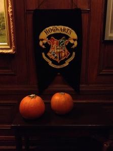 Halloween Hogwarts event at Ashford